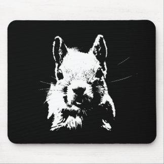 Eichhörnchen Mousepads