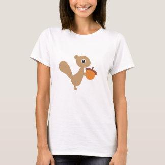 Eichhörnchen! T-Shirt