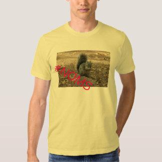 EichhörnchenChipmunk #NOMS T - Shirt