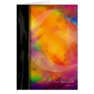 Eid Farben Karte