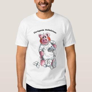 Eierlegende Wollmilchsau Shirts
