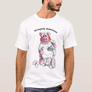 Eierlegende Wollmilchsau T-Shirt