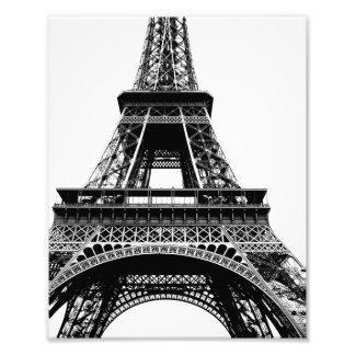 Eiffel-Turm-Foto-Druck Fotodruck