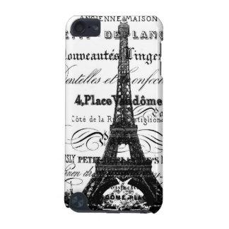 Eiffel-Turm iPad Touch-Fall iPod Touch 5G Hülle