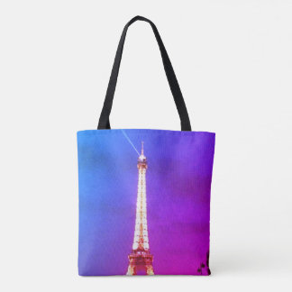 Eiffel-Turm-Tasche Tasche