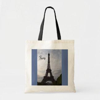 Eiffel-Turm-Tasche Tragetasche