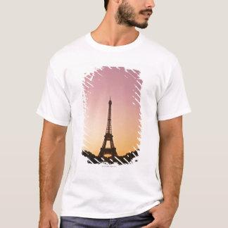Eiffelturm 5 T-Shirt