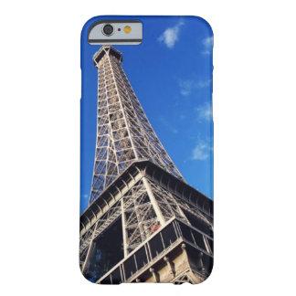 Eiffelturm-Frankreich-Reise-Fotografie Barely There iPhone 6 Hülle