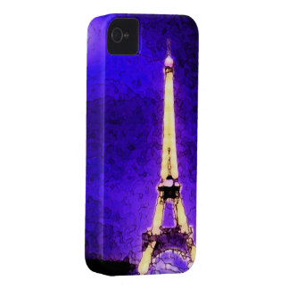 Eiffelturm iPhone 4 Cover