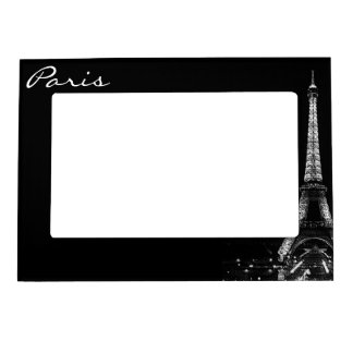 Eiffelturm - magnetischer Rahmen Paris Magnetische Rahmen
