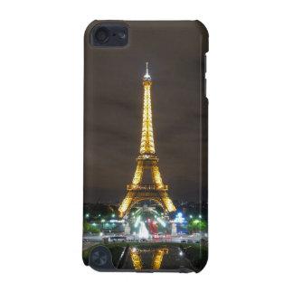 Eiffelturm nachts, Paris iPod Touch 5G Hülle
