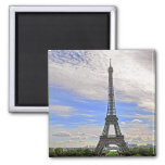 EIFFELTURM, PARIS, FRANKREICH MAGNETS