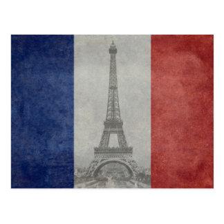 Eiffelturm, Paris Frankreich Postkarten
