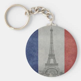 Eiffelturm, Paris Frankreich Schlüsselanhänger