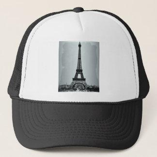 Eiffelturm Paris Frankreich Truckerkappe