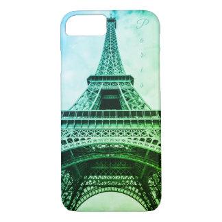Eiffelturm, Paris iPhone 8/7 Hülle