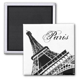 Eiffelturm-Paris-Magnet Kühlschrankmagnet