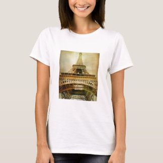 Eiffelturm, Paris T-Shirt
