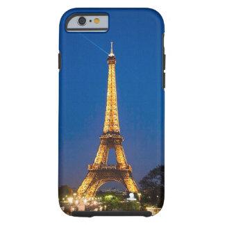 Eiffelturm, Paris Tough iPhone 6 Hülle