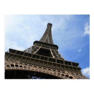Eiffelturm, Postkarte Paris, Frankreich