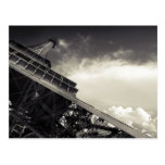 Eiffelturm Postkarten