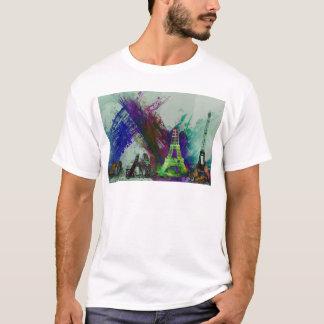 Eiffelturm T-Shirt