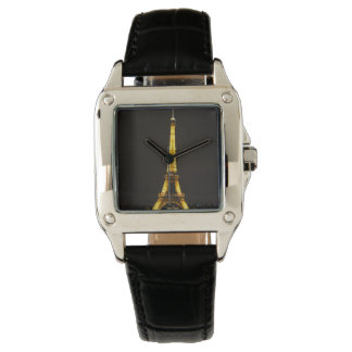 Eiffelturm-Uhr Uhr