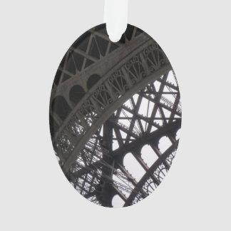 Eiffelturmverzierung Ornament
