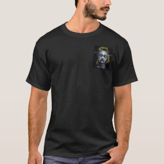 EIGENHEIT: ~ 2045 TRANS-HUMAN - SCHWARZER T - T-Shirt