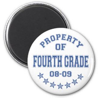 Eigentum des vierten Grades Magnete
