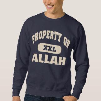 Eigentum von Allah - Mike Tyson Pulli