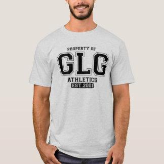Eigentum von GLG T-Shirt