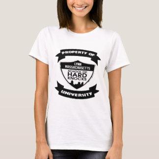 Eigentum von Lynn 2 T-Shirt