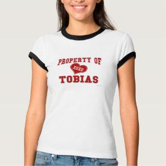Eigentum von Tobias T-Shirt
