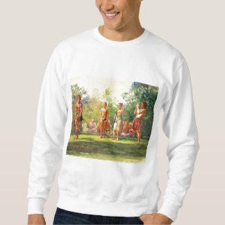 """""""Ein anderes stehender Tanz-"""" - John-La Farge Sweatshirt"""