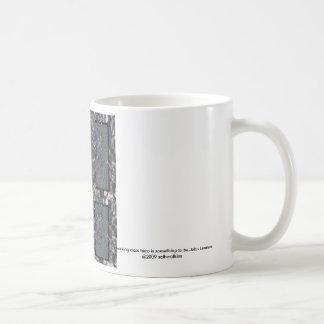 ein Arbeiterklasseheld ist etwas zu sein….,… Kaffeetasse