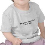 Ein AUTO-Shirt meines anderen Strollers