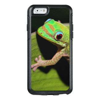 Ein Baby-GrünGecko OtterBox iPhone 6/6s Hülle