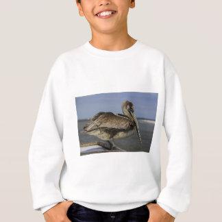 Ein blendentreibnetzfischer I Sweatshirt
