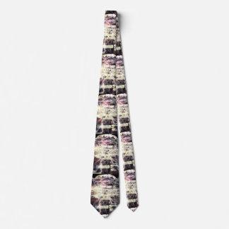 Ein-Bombe nicht gesorgte Geschäfts-Krawatte Krawatten