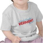 Ein Bündel Leute in Vermont-Liebe ich!! T Shirt