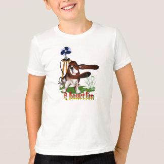 Ein Dachshund-Fan T-Shirt