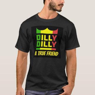 EIN ECHTER FREUND T-Shirt