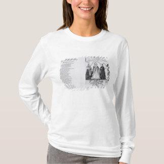 Ein Emblem des Antichristen T-Shirt
