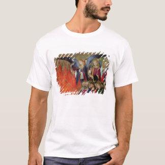 Ein Engel, von der 'Krönung des Virgin T-Shirt