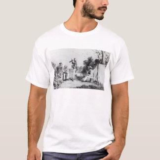 Ein erforschenParty T-Shirt