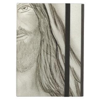 Ein ernster Jesus