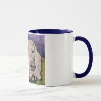 Ein erster Geist der Dämmerungs-Tasse Tasse