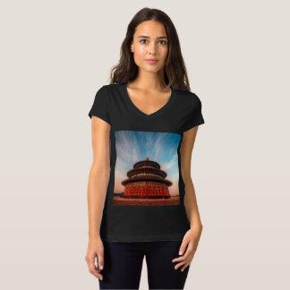 Ein fantastisches historisches Gebäude für jeder T-Shirt