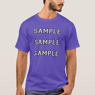 Ein farbiges Fan-T-Shirt (Verkaufsschlager) T-Shirt